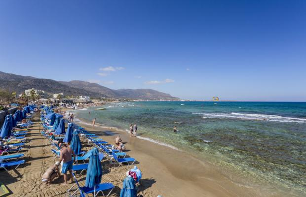 фотографии отеля Dessole Malia Beach изображение №55