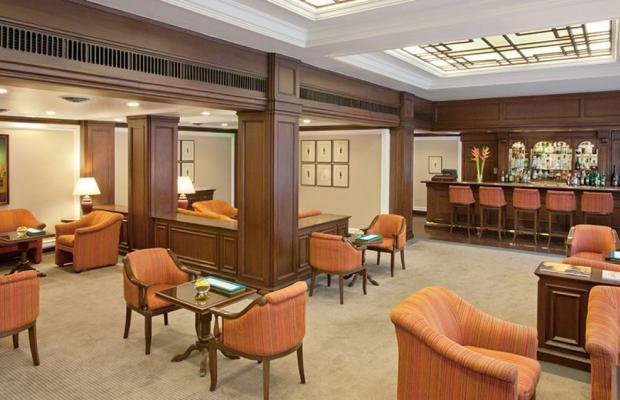 фото отеля The Trident Chennai изображение №33