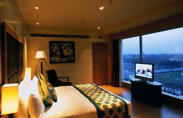 фото Svelte Hotel & Personal Suite изображение №14