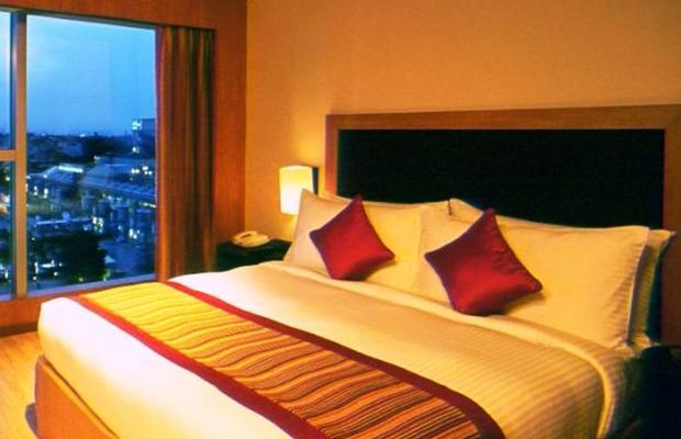 фотографии отеля Svelte Hotel & Personal Suite изображение №7