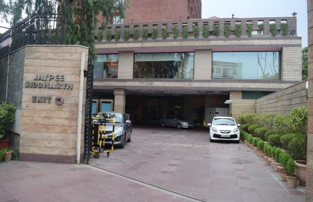 фото отеля Jaypee Siddharth изображение №25