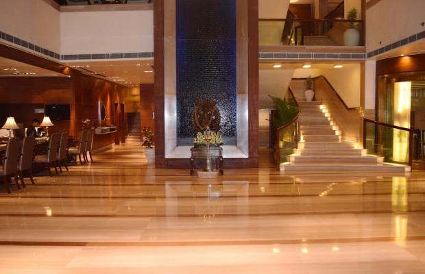 фото отеля Jaypee Siddharth изображение №21