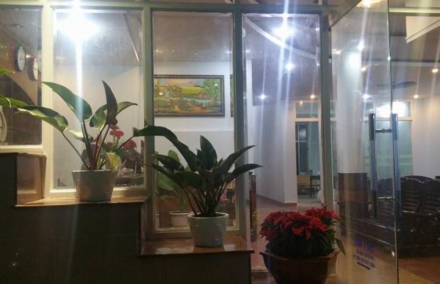 фотографии VietGrand Hotel изображение №8