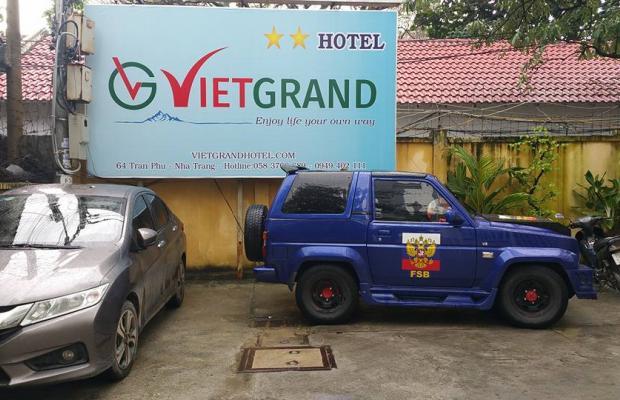 фотографии отеля VietGrand Hotel изображение №3