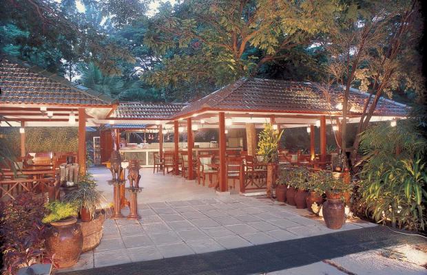 фото The Oberoi Bengaluru изображение №22