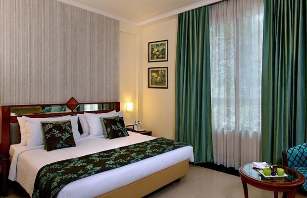 фото отеля JP Cordial изображение №13