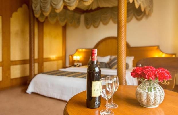 фотографии KK Royal Hotel & Convention Centre (ex. KK Royal Days Inn) изображение №12