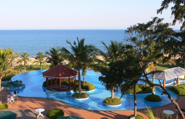 фото отеля Radisson Blu Resort Temple Bay Mamallapuram изображение №1