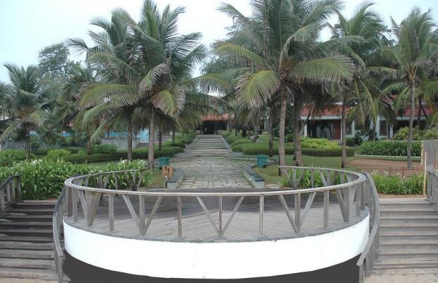 фотографии отеля Radisson Blu Resort Temple Bay Mamallapuram изображение №3