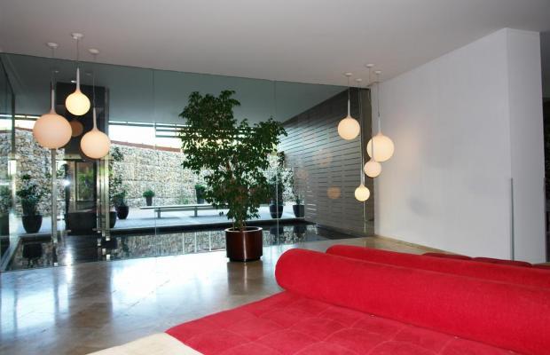 фотографии отеля Ohtels Les Oliveres изображение №7