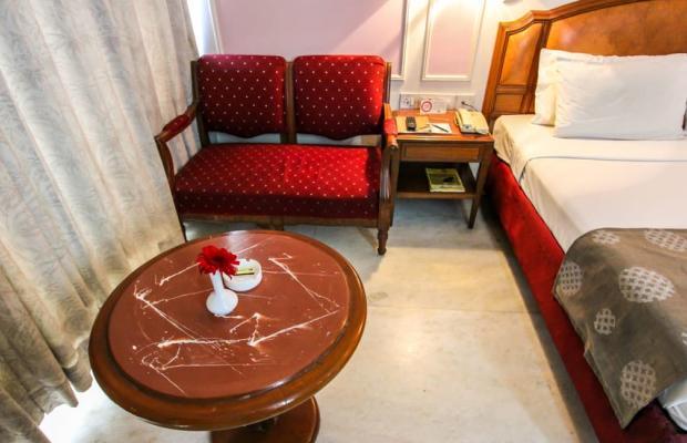 фото Comfort Inn Vijay Residency изображение №30