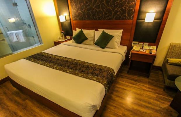 фотографии Comfort Inn Vijay Residency изображение №24