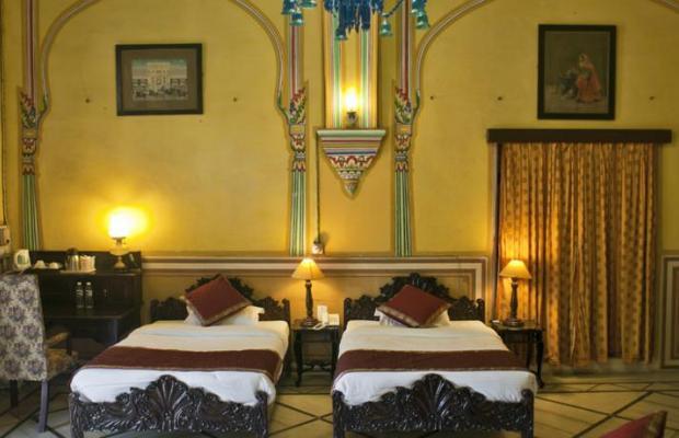 фотографии отеля Narain Niwas Palace изображение №27