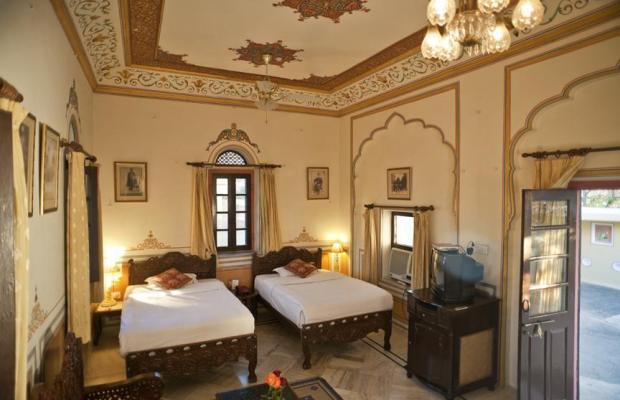 фотографии отеля Narain Niwas Palace изображение №11