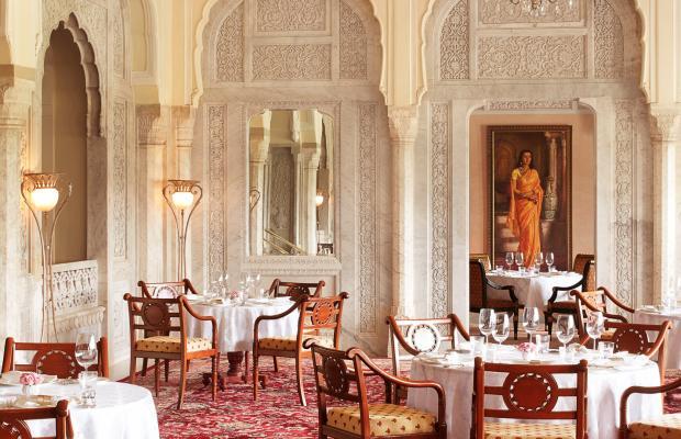 фото отеля Taj Rambagh Palace (ex. Ram Bagh Palace) изображение №89