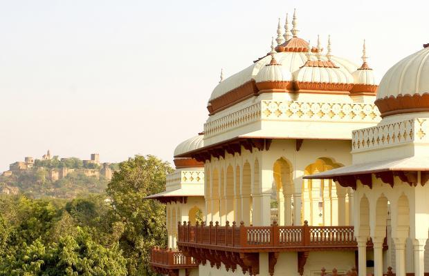 фотографии Taj Rambagh Palace (ex. Ram Bagh Palace) изображение №72