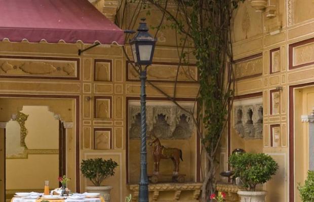 фотографии отеля Samode Palace изображение №11