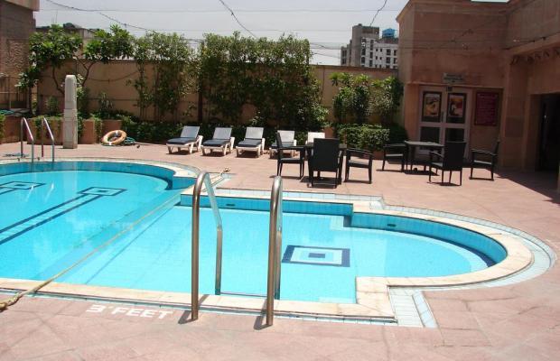 фото отеля Mansingh Jaipur изображение №13