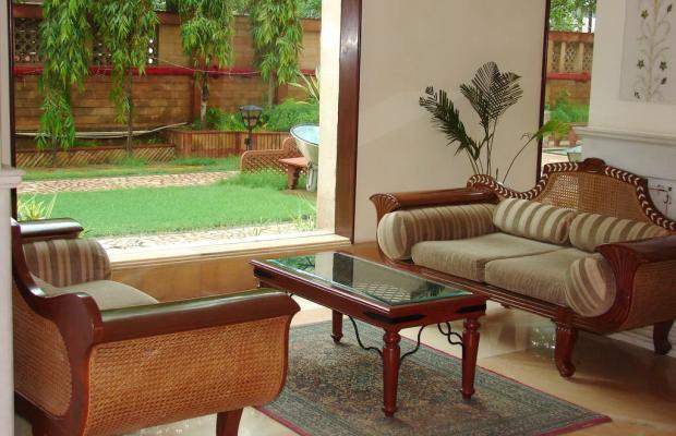фото отеля Mansingh Palace Agra изображение №9