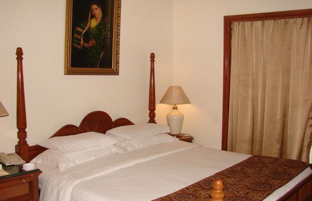 фото отеля Mansingh Towers Jaipur изображение №29