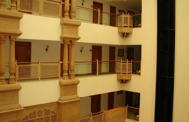 фото отеля Mansingh Towers Jaipur изображение №21