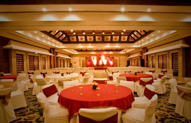 фотографии отеля ITC Rajputana, A Luxury Collection (ex. Sheraton Rajputana Palace) изображение №31