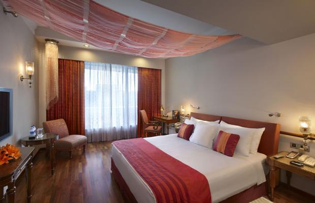 фотографии отеля ITC Rajputana, A Luxury Collection (ex. Sheraton Rajputana Palace) изображение №23