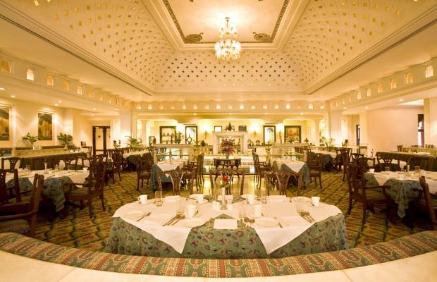 фото ITC Rajputana, A Luxury Collection (ex. Sheraton Rajputana Palace) изображение №22