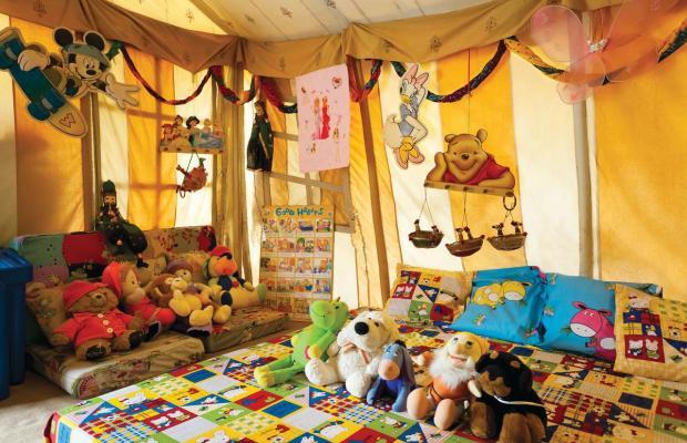 фотографии отеля Trident Jaipur (ex. Trident Oberoi) изображение №35