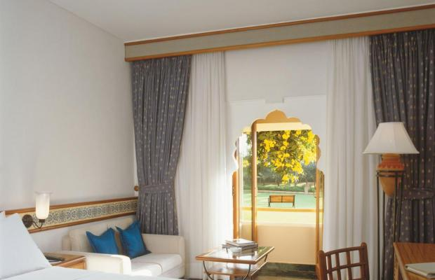фотографии отеля Trident Jaipur (ex. Trident Oberoi) изображение №11