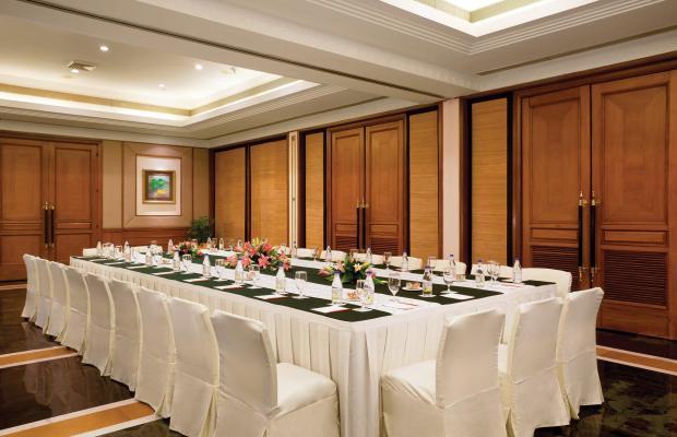фото отеля Trident Jaipur (ex. Trident Oberoi) изображение №9