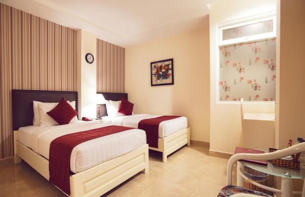 фотографии отеля Asian Ruby Centre Point Hotel изображение №23