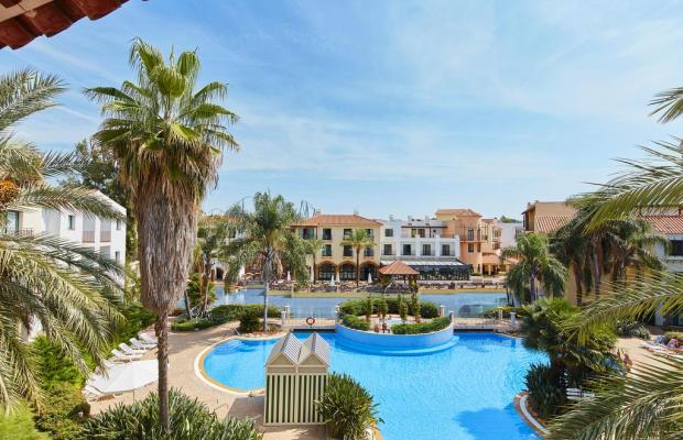 фотографии Hotel PortAventura (ex. Villa Mediterranea) изображение №24