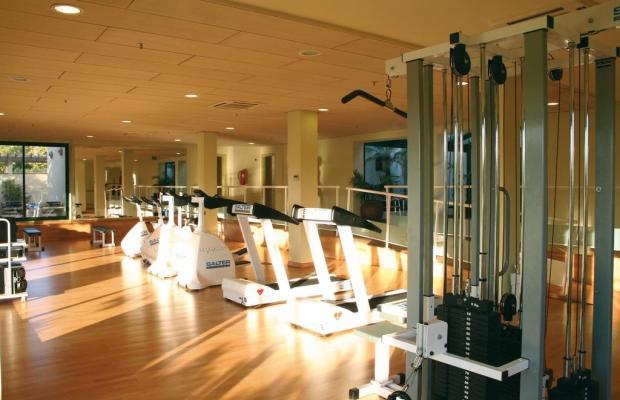 фото отеля Hotel PortAventura (ex. Villa Mediterranea) изображение №17