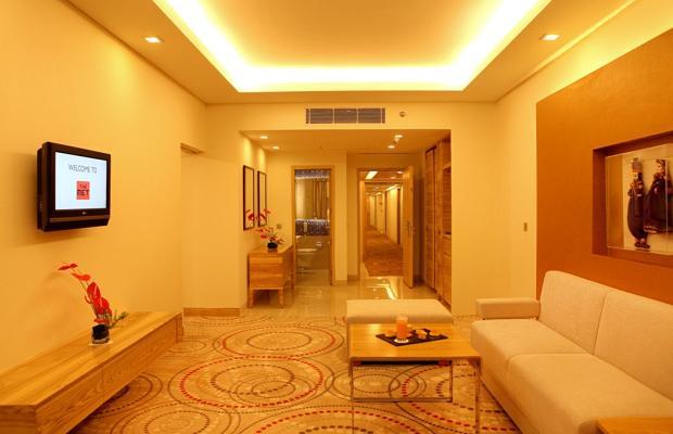фотографии The Metropolitan Hotel & Spa изображение №44