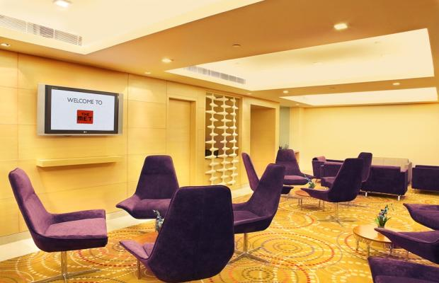 фото The Metropolitan Hotel & Spa изображение №42