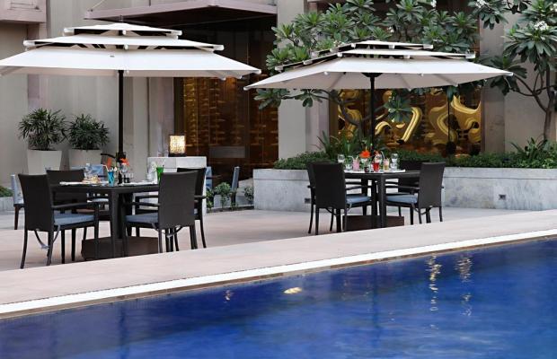 фото The Metropolitan Hotel & Spa изображение №10