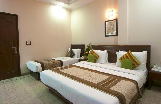 фото отеля Suncity изображение №17