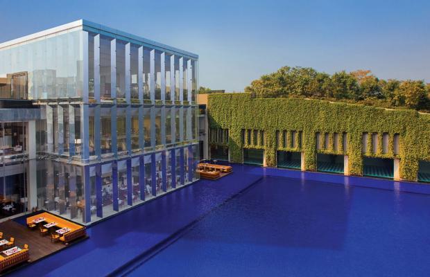 фото отеля The Oberoi Gurgaon изображение №1
