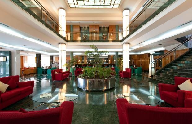 фото отеля Elba Vecindario Aeropuerto Business & Convention Hotel изображение №17