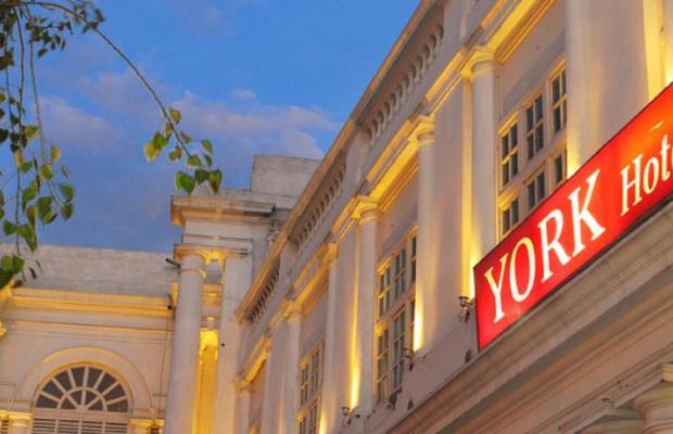 фотографии отеля York изображение №31
