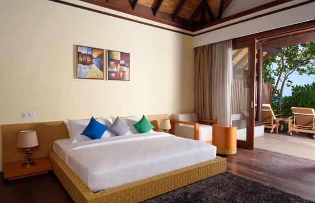 фотографии отеля Amaya Kuda Rah (ex. J Resort Kuda Rah) изображение №15