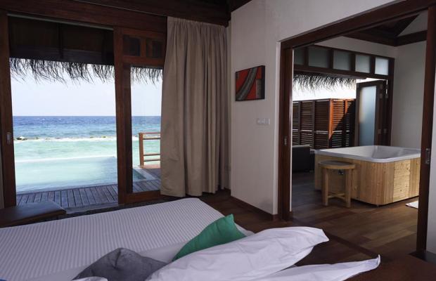 фото Amaya Kuda Rah (ex. J Resort Kuda Rah) изображение №10