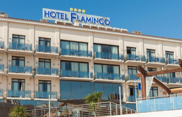 фото Hotel Flamingo изображение №34