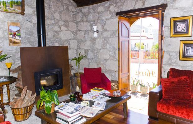 фотографии Hotel Rural Fonda de la Tea изображение №28