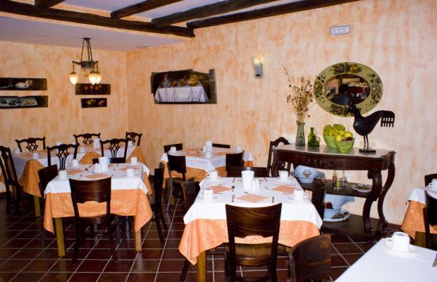 фото Hotel Rural Fonda de la Tea изображение №26