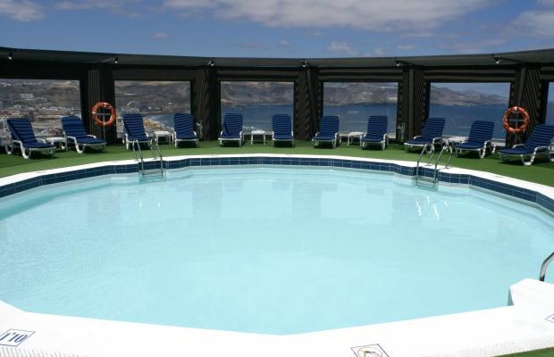 фото отеля AC Hotel Gran Canaria изображение №1