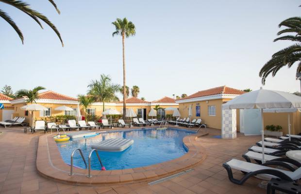 фото отеля La Mirage Swingers изображение №1