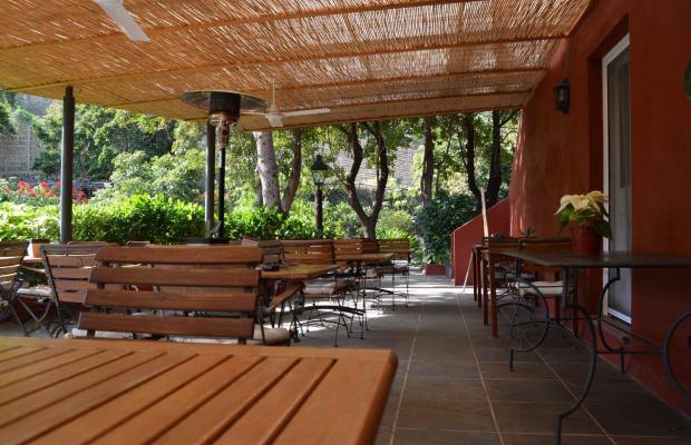 фото отеля Finca Las Longueras Hotel Rural изображение №97