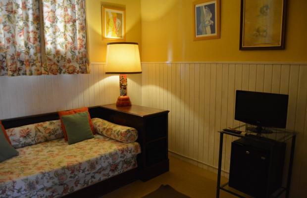 фотографии отеля Finca Las Longueras Hotel Rural изображение №47